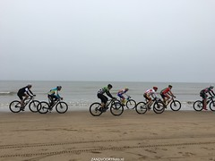 Beachclassic Hoek van Holland - Den Helder 1 november 2015