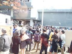 大学祭No.1 - naniyuutorimannen - 您说什么!