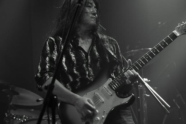 ROUGH JUSTICE live at 獅子王, Tokyo, 03 Nov 2015. 207