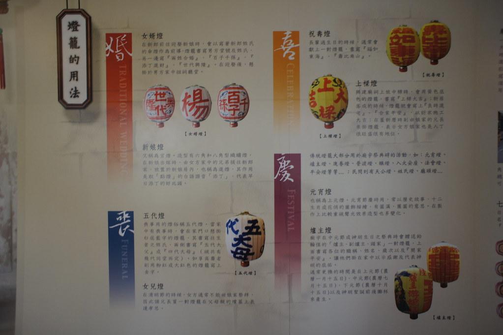 南投縣竹山鎮光遠燈籠  (14)