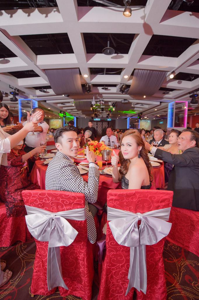 20151004京華城雅悅會館婚禮記錄 (663)