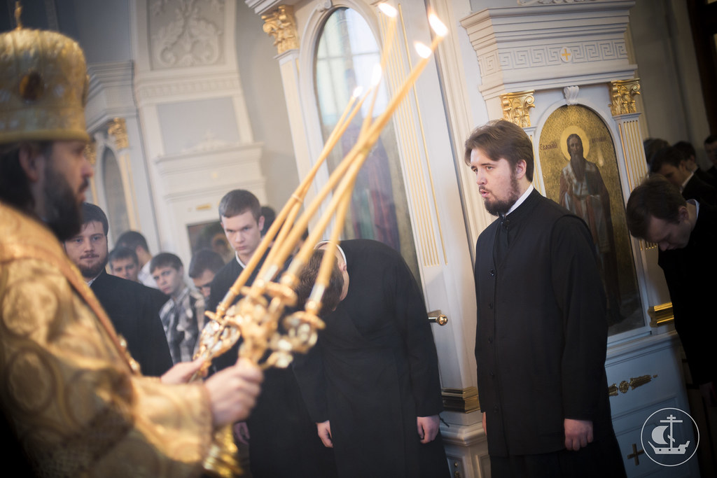 23-24 октября 2015, Неделя 21-я по Пятидесятнице / 23-24 October 2015, 21st Sunday after Pentecost