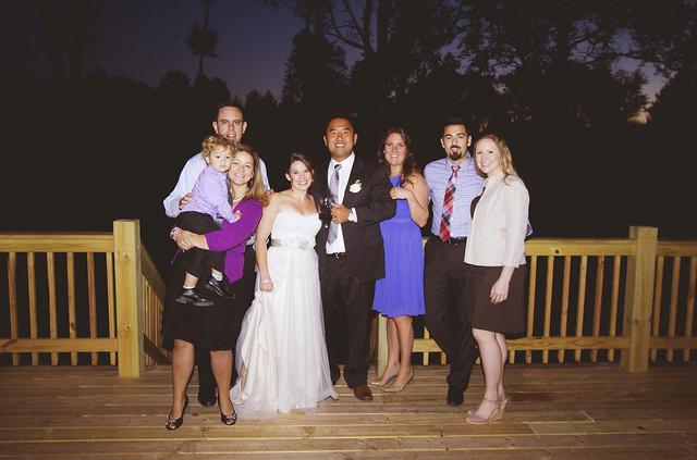 Wedding from photographer