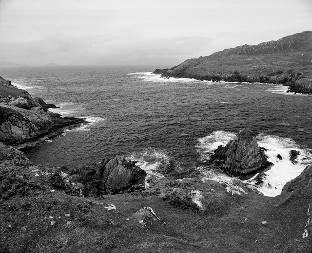 Lonely Dursey Island