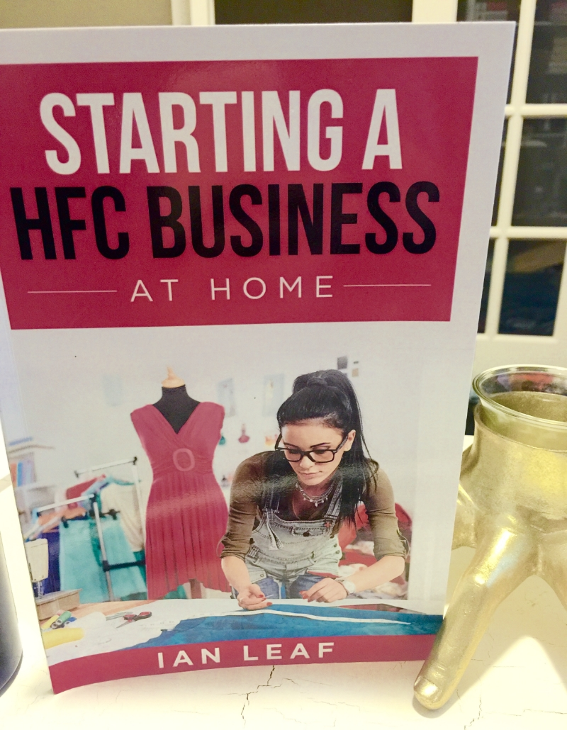 A review of Starting a HFC Business at Home