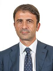 Il senatore Boccardi, componente della Commissione Bilancio