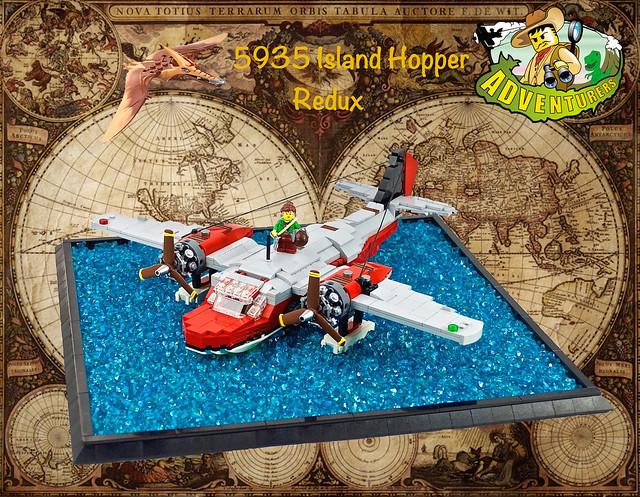 5935 Island Hopper redux