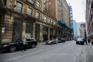 Image of The Omni King Edward Hotel near Toronto. ca toronto ontario canada hotel kingedward victoriastreet toronto2015 theomnikingedwardhotel victoriastreetbetweenkingcolborne