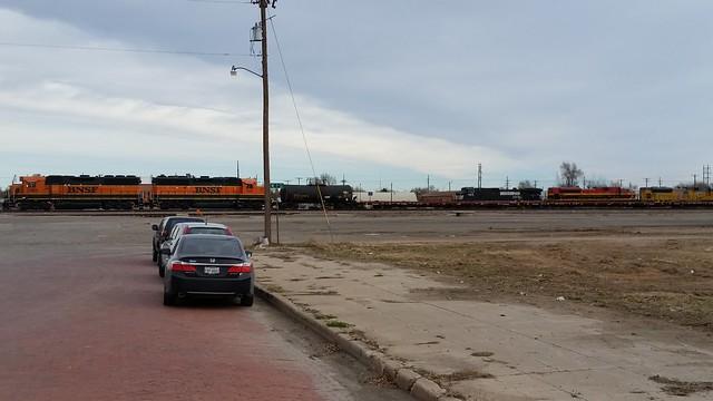Rainbow Fleet in Amarillo