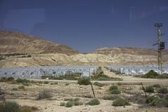 Dead Sea & Jordan Rift Valley 012
