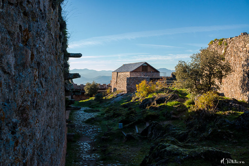 Castillo del Cornatel