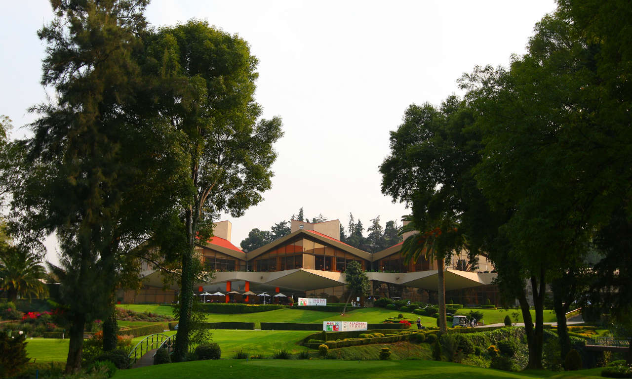Club de Golf Bellavista