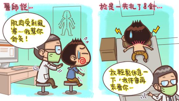香港人在台灣2