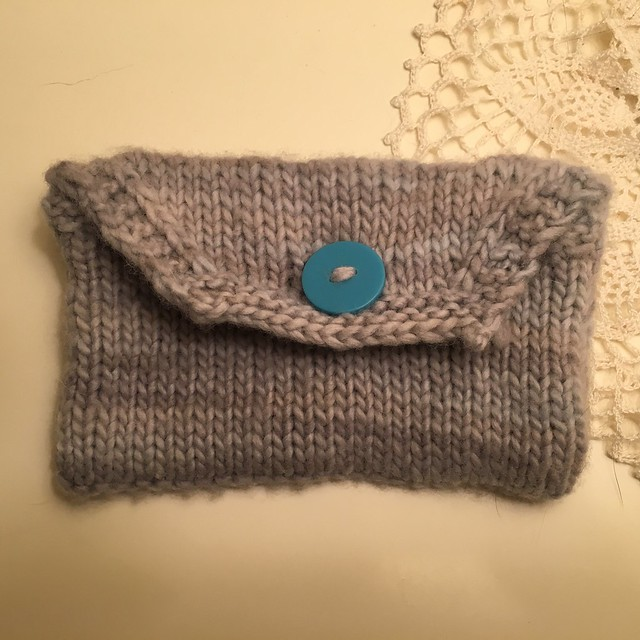 First project (finished at last)