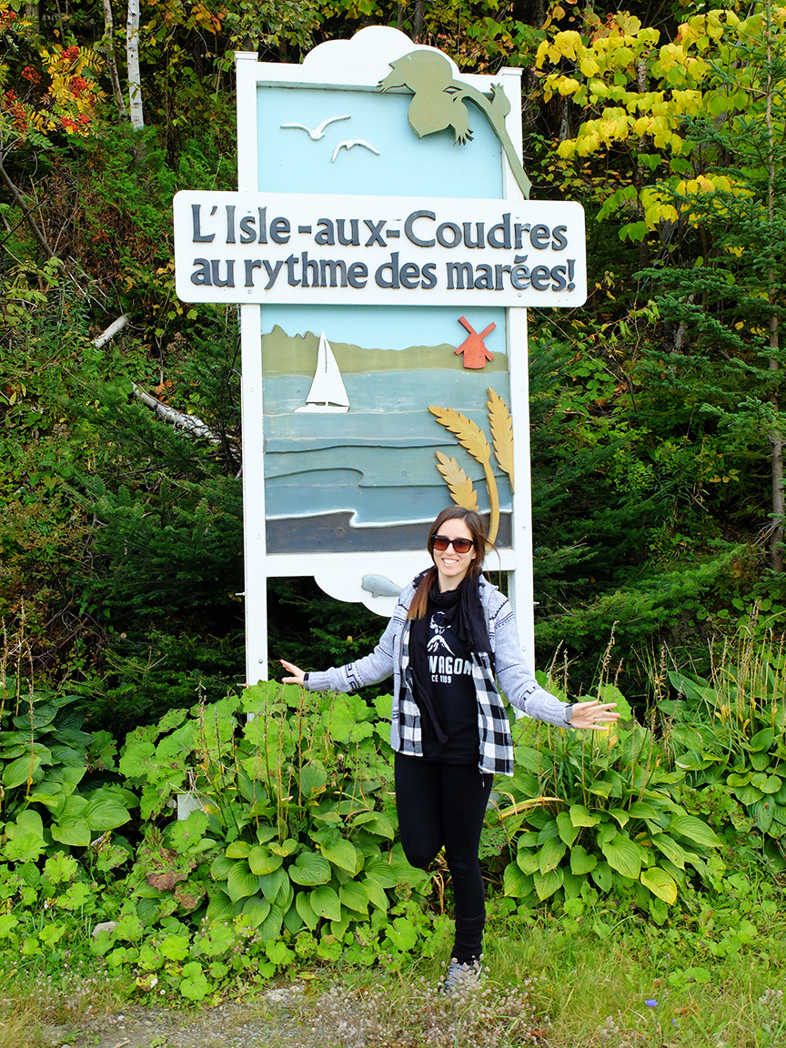 isle aux coudres