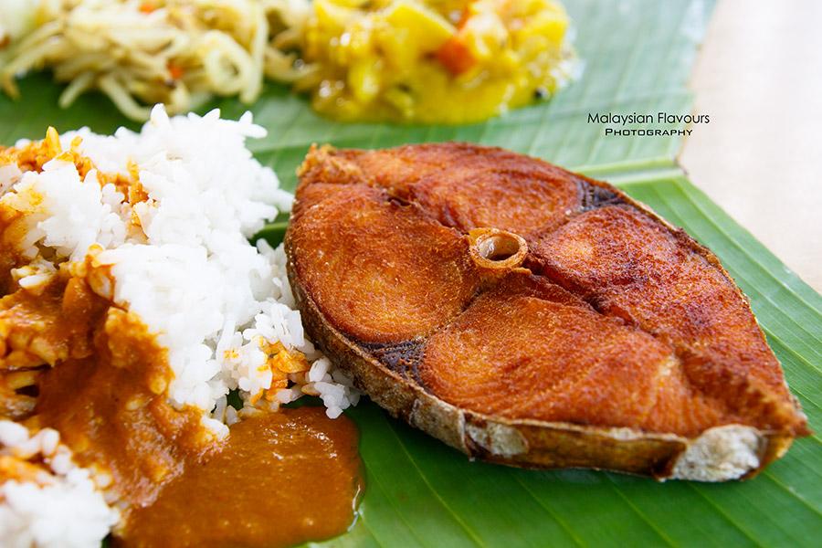 Acha Curry House Bukit Gasing PJ