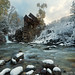 Crystal Mill by Wei, Willa
