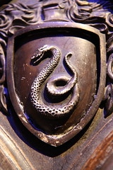 Slytherin Shield