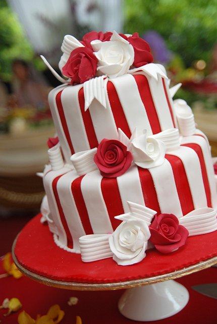 Cake by Torte di zucchero - Sugar cakes