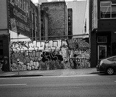 Polk Street San Francisco
