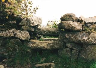 Granite Style - Maen Toll