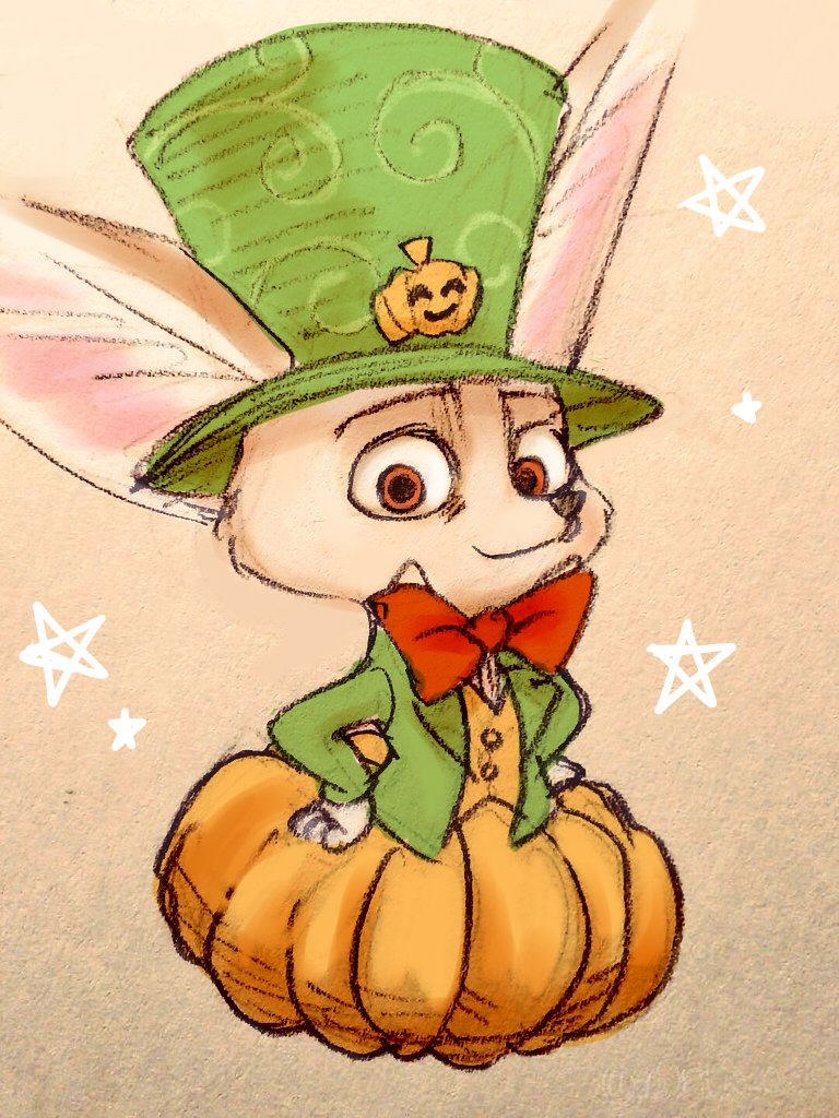 ZNN Halloween Art Contest Update #1 (and an Apology for NaZoWriMo)