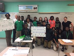 Brandi Overstreet, BankPlus - Waynesboro Middle School-8th grade-2