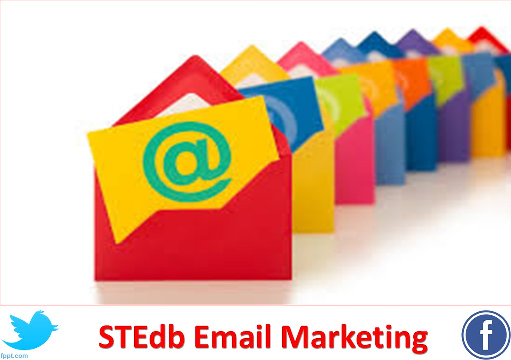 Email Campaign - Create & Send Emails to Customers
