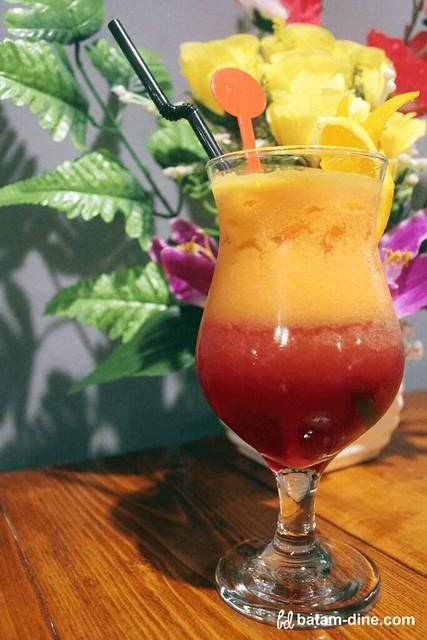 Flavor House Cocktail - Rp33.000