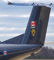 142806  CT-142 RCAF