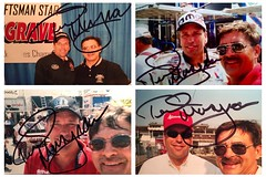 NASCAR, Ted Musgrave,