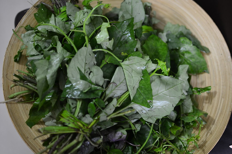 how to cook cornflower vegetable