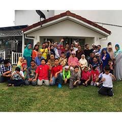 Lepak Jaafarian's at Putra Height Subang Jaya