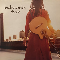 INDIA ARIE:VIDEO(JACKET A)