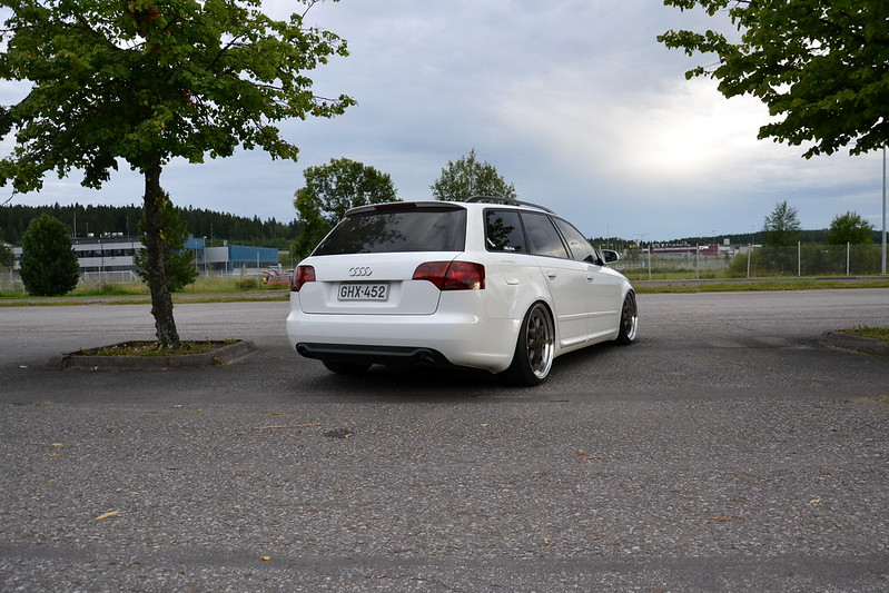 Zoml: Audi A4 B7 Avant //Mätäs Crew - Sivu 2 20548763546_e4ddc94a26_c