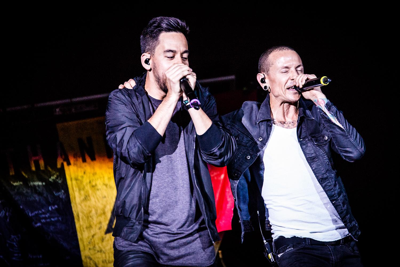 PKP 512 - Linkin Park