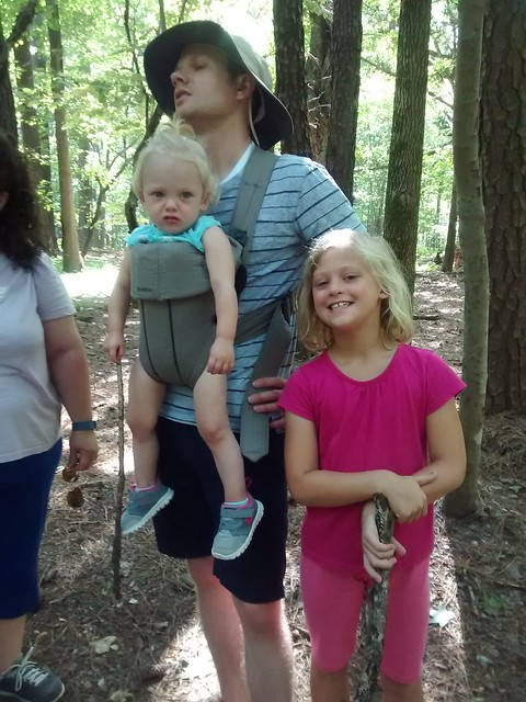 July 10 2015 Umstead Hike (4)