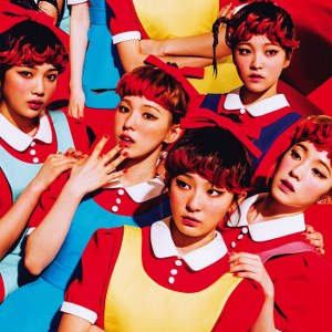 Red Velvet – Dumb Dumb