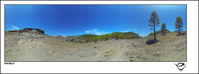 :: Ventana del Nublo 360º ::