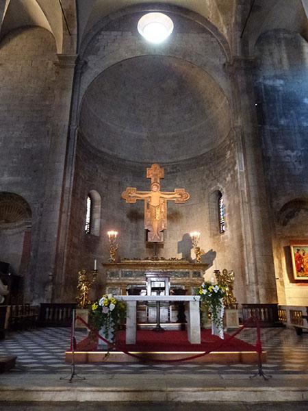 église san michele