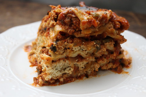 2015.08_slow cooker vegetarian lasagna