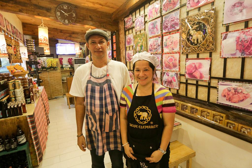 SIAMAROI THAI: The Best Thai (Hole-in-the