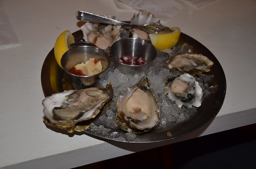 Washington DC Hanks Oyster Bar Aug 15 6