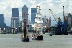 2015 Tall Ships Festival/Sail Greenwich