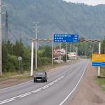 Próxima parada: Irkutsk