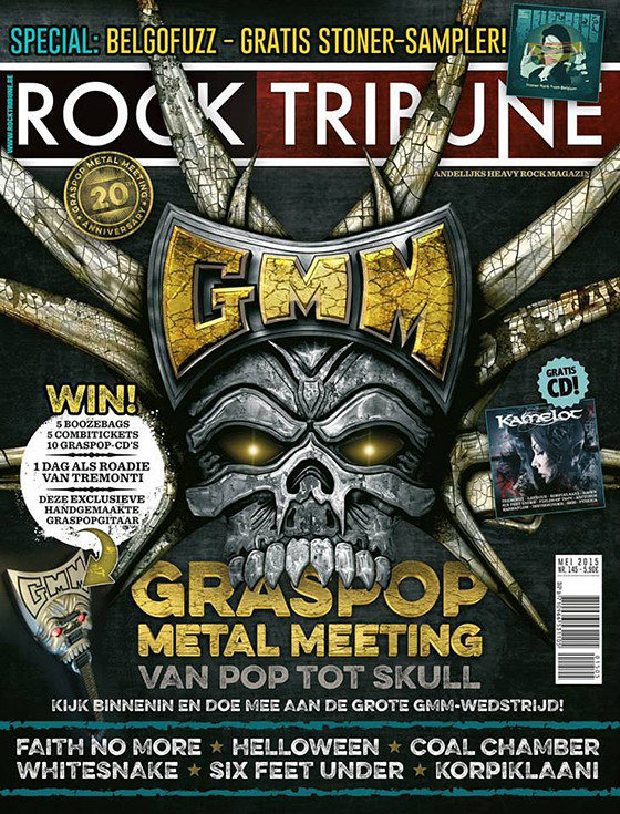 Rock Tribune GMM special