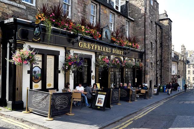 Greyfriars Bobbie, Edinburgh | www.rachelphipps.com @rachelphipps