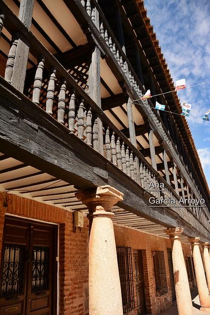 San Carlos del Valle 1