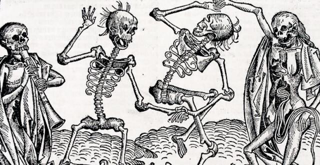 """Desvelada la química del """"olor a muerte humana"""""""