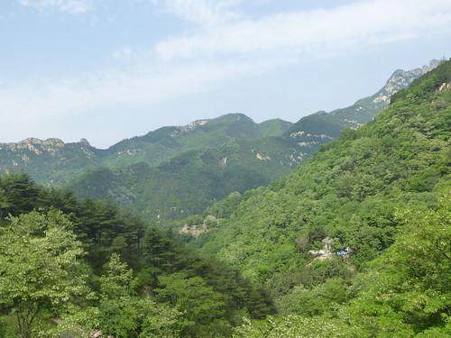 CH-Taian-Taishan-bus (4)